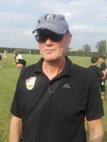 Giannetto Tovo (dirigente e allenatore)