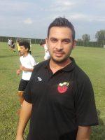 Antonio Di Lella (vice allenatore)
