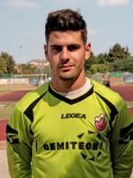 Gianluca Gallerani (al Castelfranco)