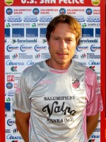 Baraldini Andrea (allenatore portieri)