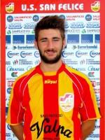 Morselli Lorenzo - Difensore 1997