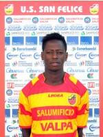 Tourè Ibrahim C. 1993