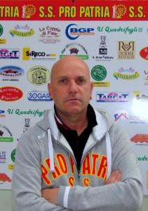 VINCENZI ANGELO direttore sportivo