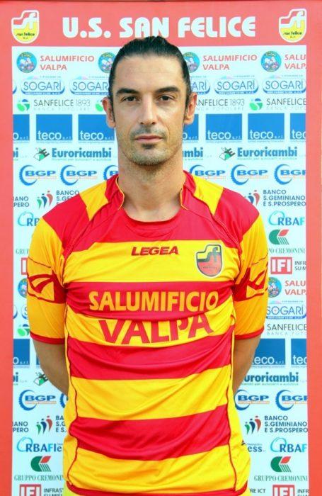 Matteo Melara Difensore - 1979