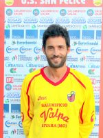 Davide Marchesini (1979 Difensore)