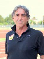 Maurizio Galantini (Allenatore)